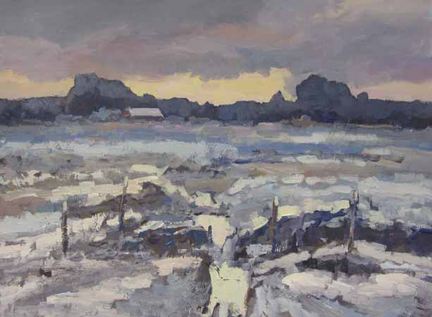 Jan Denneman strabecht winter 2